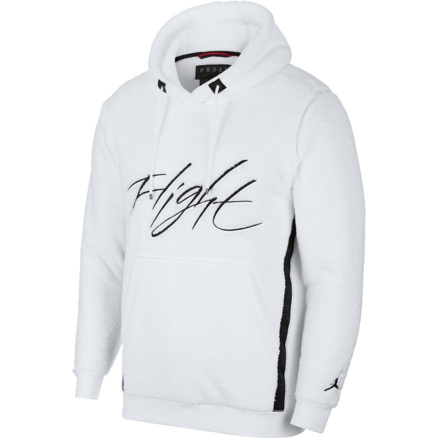 5a3ebee92b3035 Air Jordan Wings of Flight Fleece Hoodie - AH6250-100 100
