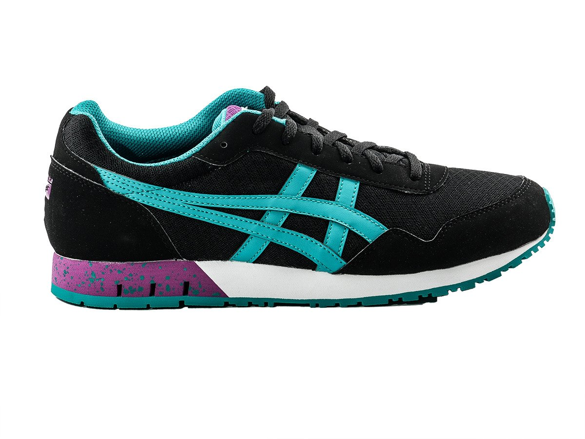 reputable site ed534 ca149 Asics Onitsuka Tiger Curreo Shoes - D563N-9078