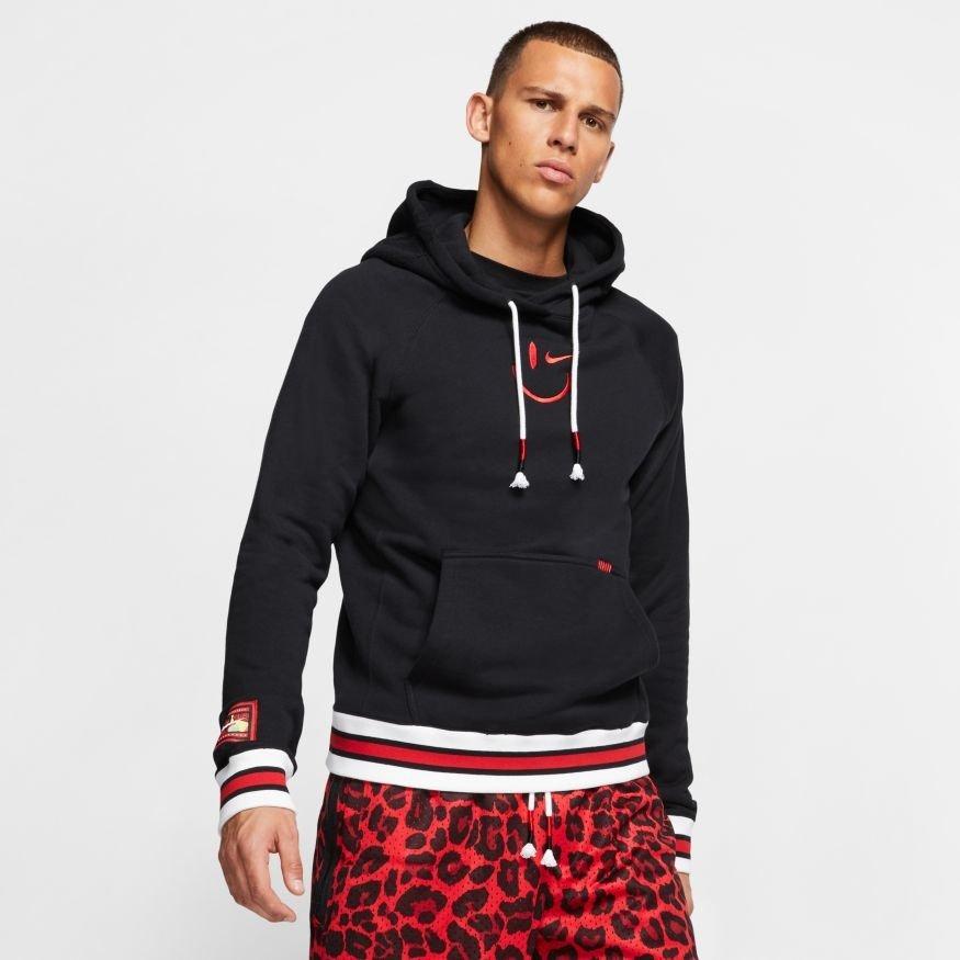 na sprzedaż online tanie jak barszcz szczegółowe zdjęcia Bluza Nike Sweat K.M.A Hoodie - AT3273-010Sweat K.M.A AT3273-010