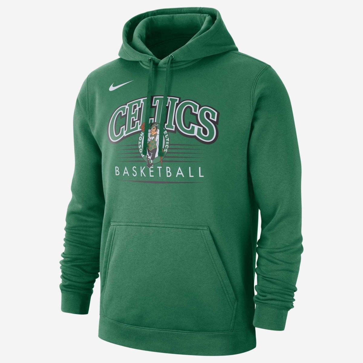 eb4216edc81bce Boston Celtics Nike Men s NBA Hoodie - BV0911-352