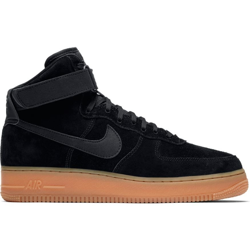 brand new 89d04 e75d0 Buty Nike AIR FORCE 1 HIGH  07 LV8 SUEDE AA1118-001