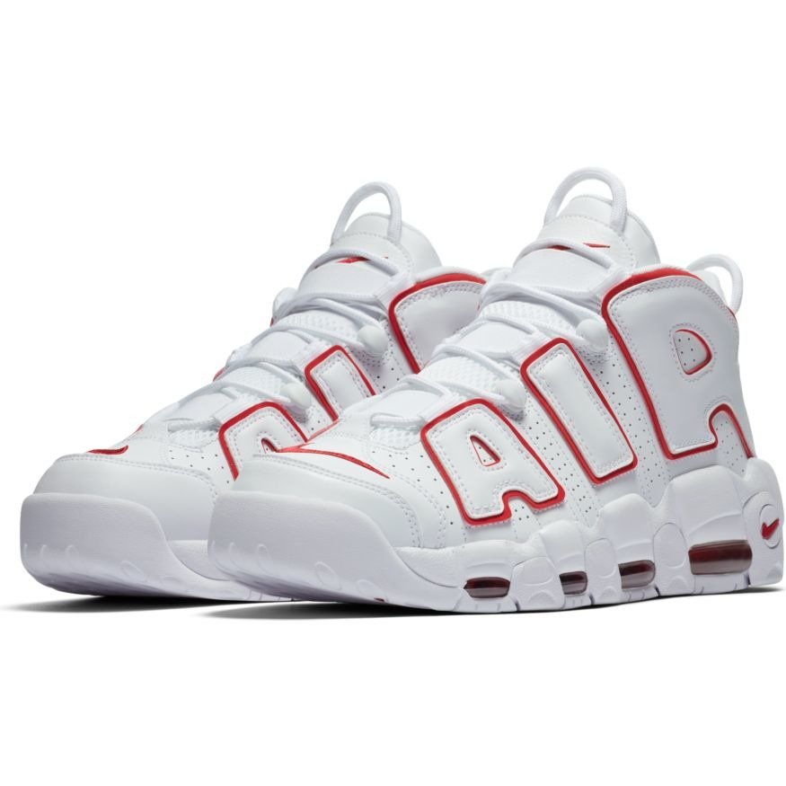 uk availability bea12 c779e ... Buty Nike Air More Uptempo 96 Shoes - 921948-102 ...