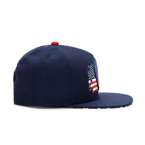 Cayler & Sons White Label Life Of Snapback