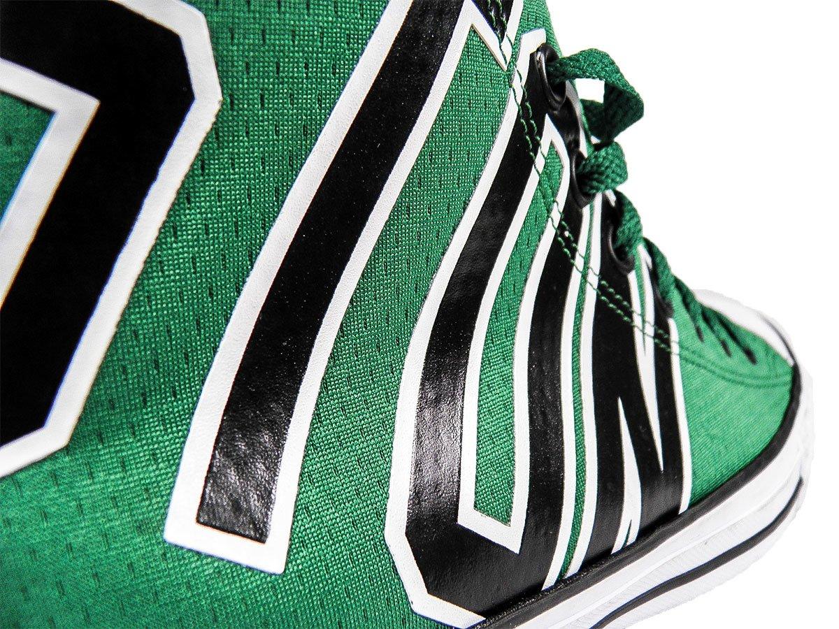 adidas adidas Unisex RapidaRun Laceless Knit Running Shoe, ash GreenChalk WhiteShock Yellow, 6 M US Big Kid from Amazon | Shop