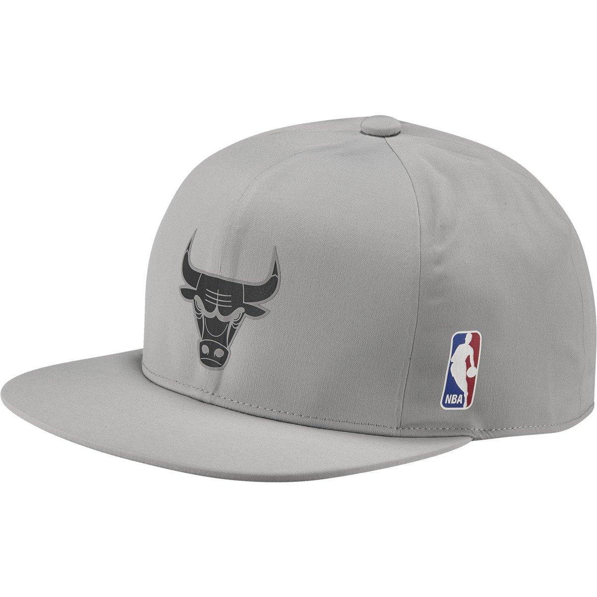 cfd77b73346 Czapka NBA Adidas Chicago Bulls Snapback - BK7413