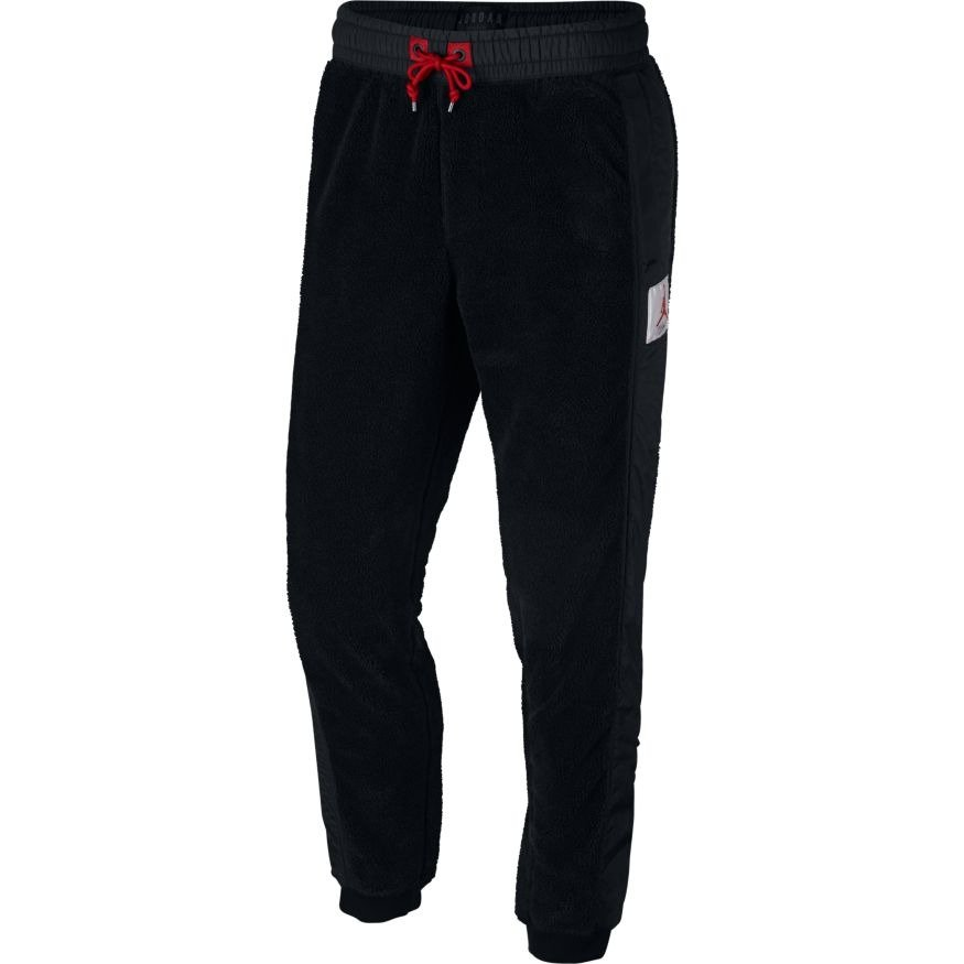 f021f672944 Jordan Wings Fleece Trouser Sweatpants - AH6257-010 | Basketball ...