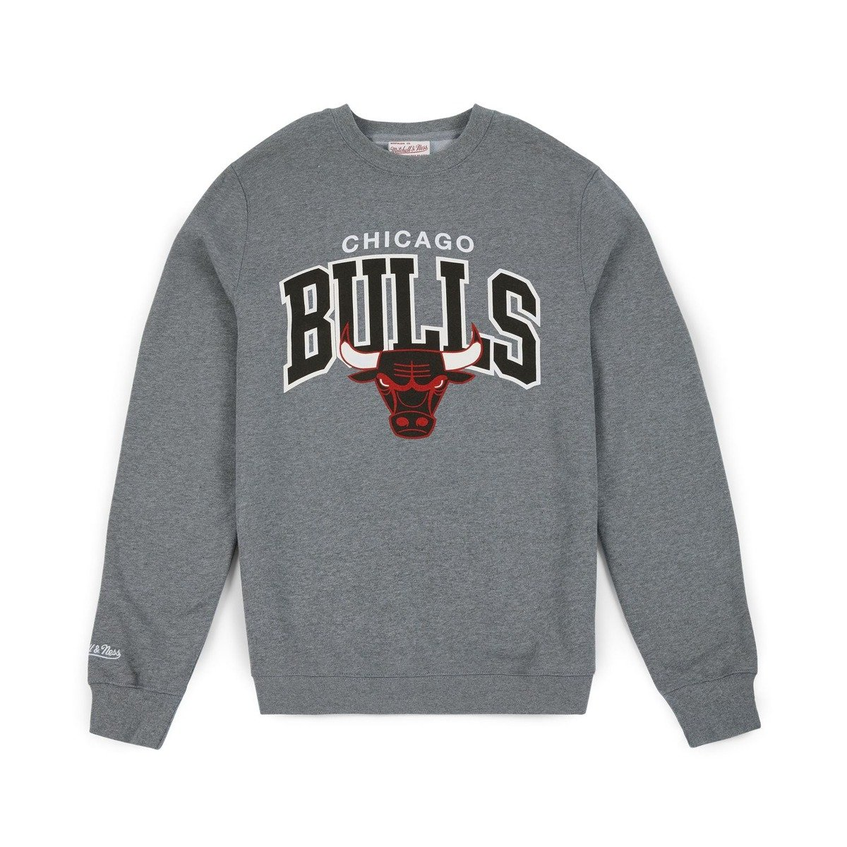 69a12a506 Mitchell   Ness NBA Chicago Bulls Sweatshirt
