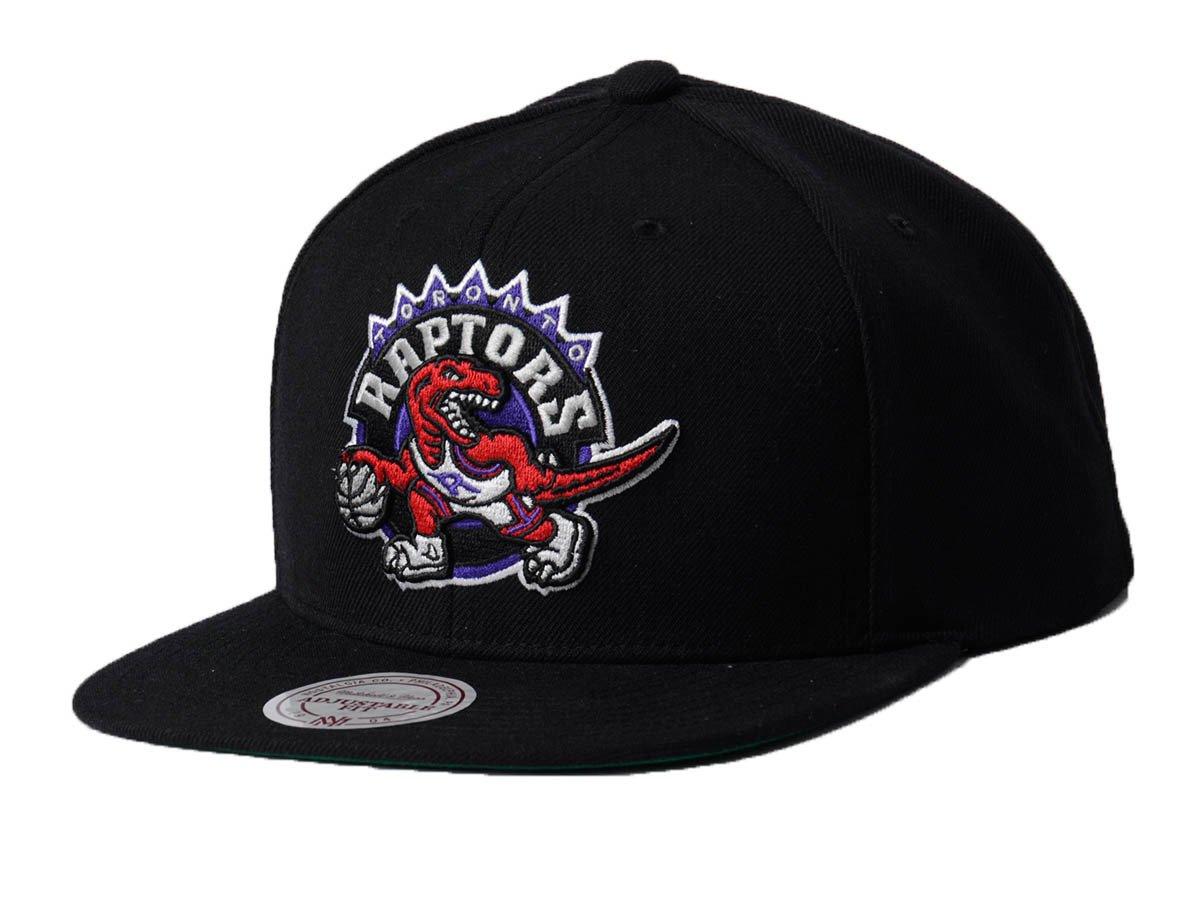 new style b0564 40551 Mitchell   Ness NBA Toronto Raptors Wool Solid Snapback Cap Toronto Raptors    Clothing   Headwear   Sklep koszykarski Basketo.pl
