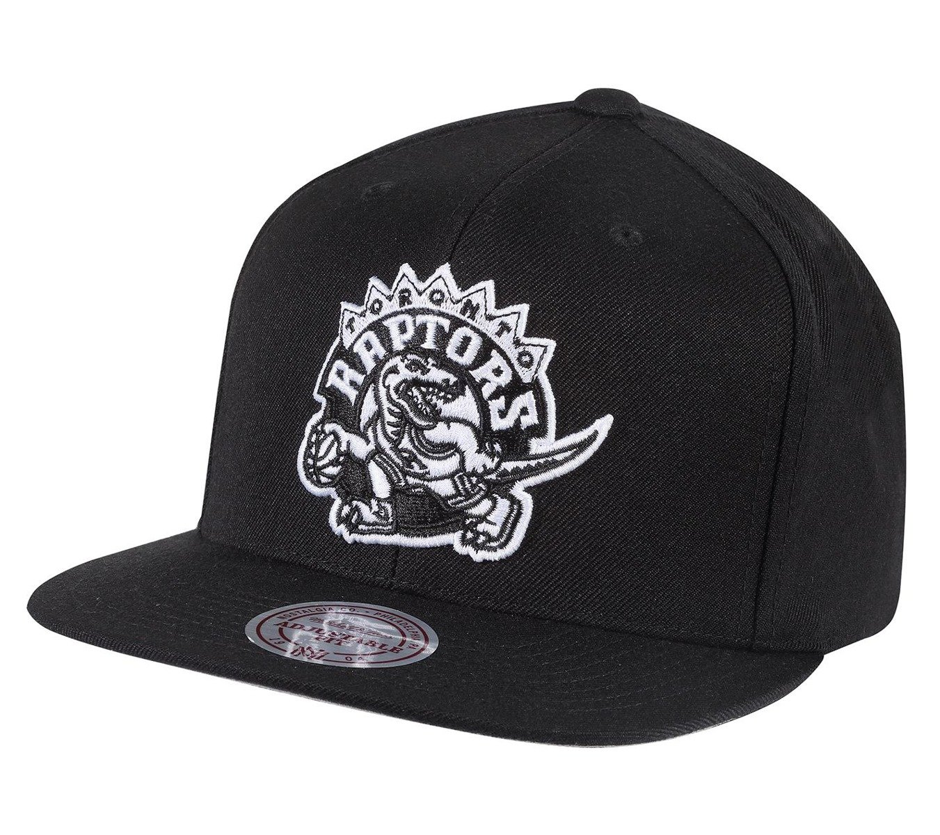 running shoes fashion styles buy sale Mitchell & Ness NBA Toronto Raptors Wool Solid Snapback | Clothing ...