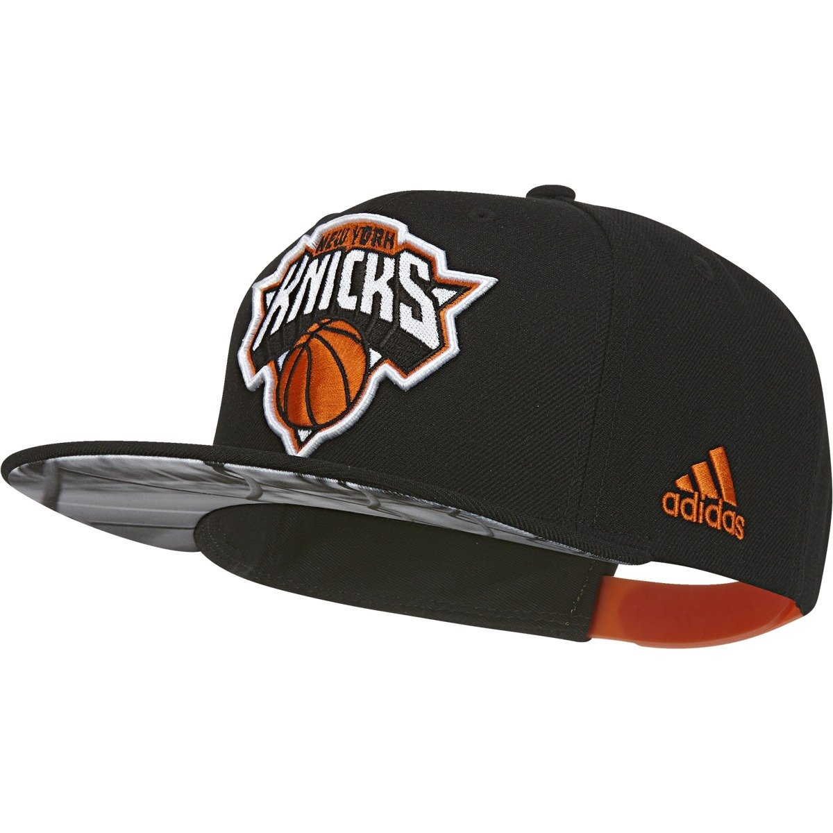 NBA Adidas New York Knicks Snapback Cap - BK3042 ...