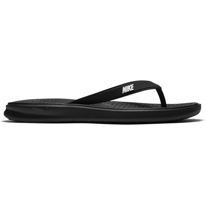 buy popular e2f3e c88b2 ... NIKE SOLAY THONG Flip Flops - 882690-005 ...