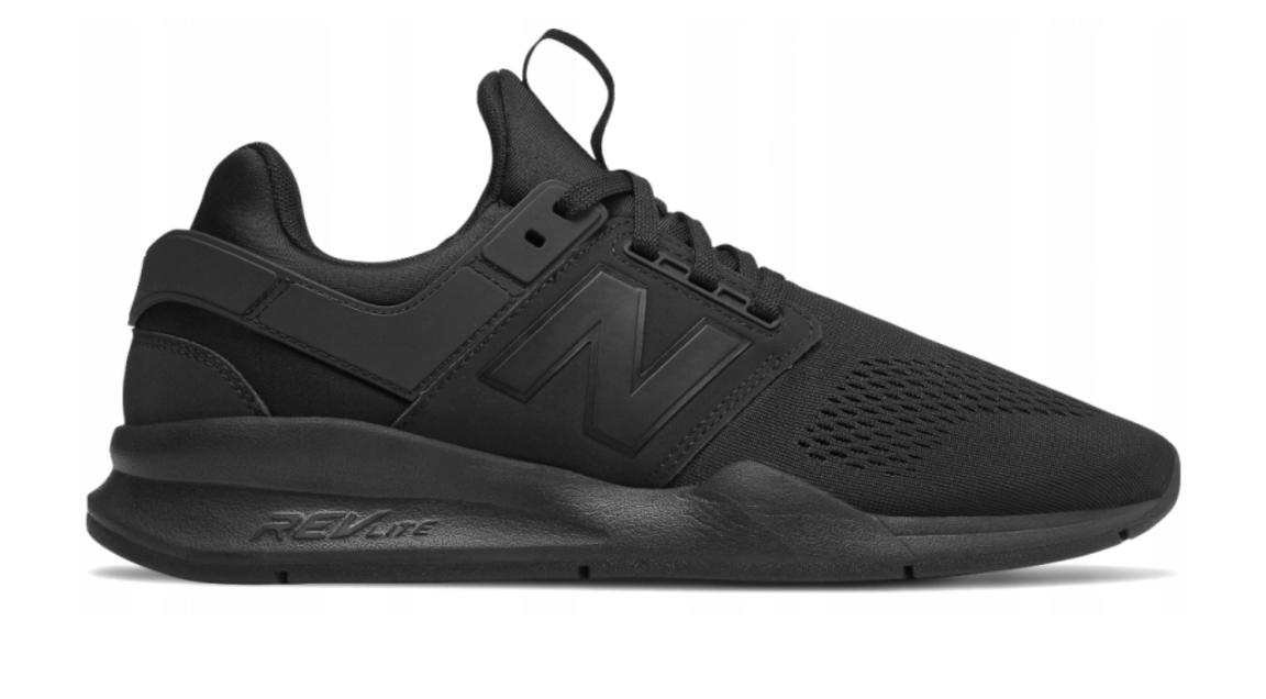 AJF,new balance 274 black,nalan.com.sg
