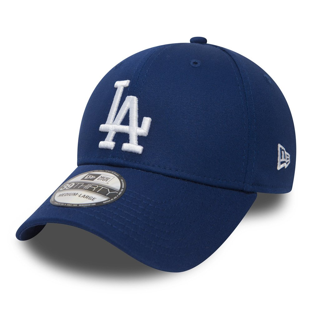 ba5ce8928ac New Era 39THIRTY Los Angeles Dodgers Essential Cap - 11405494 ...