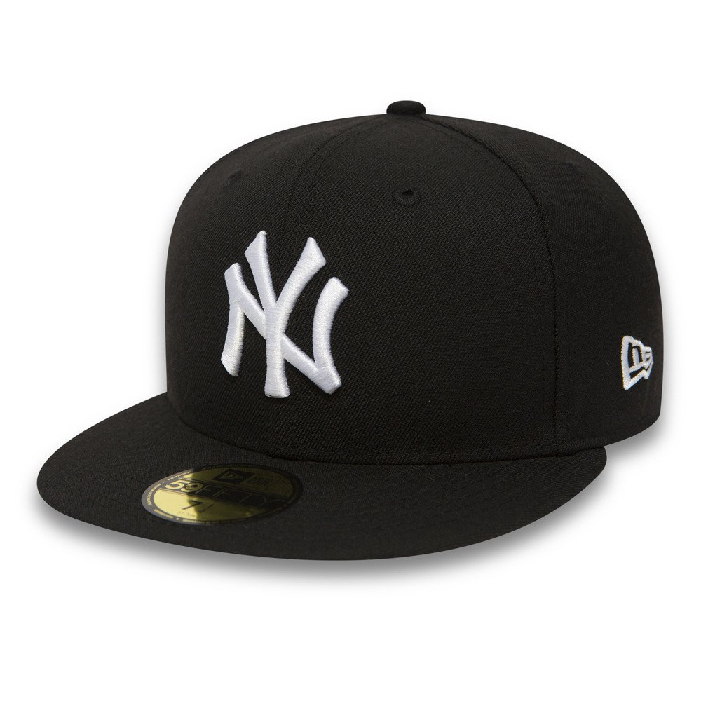 aaeb83ba037 New Era Fullcap 59FIFTY New York Yankees - 10003436