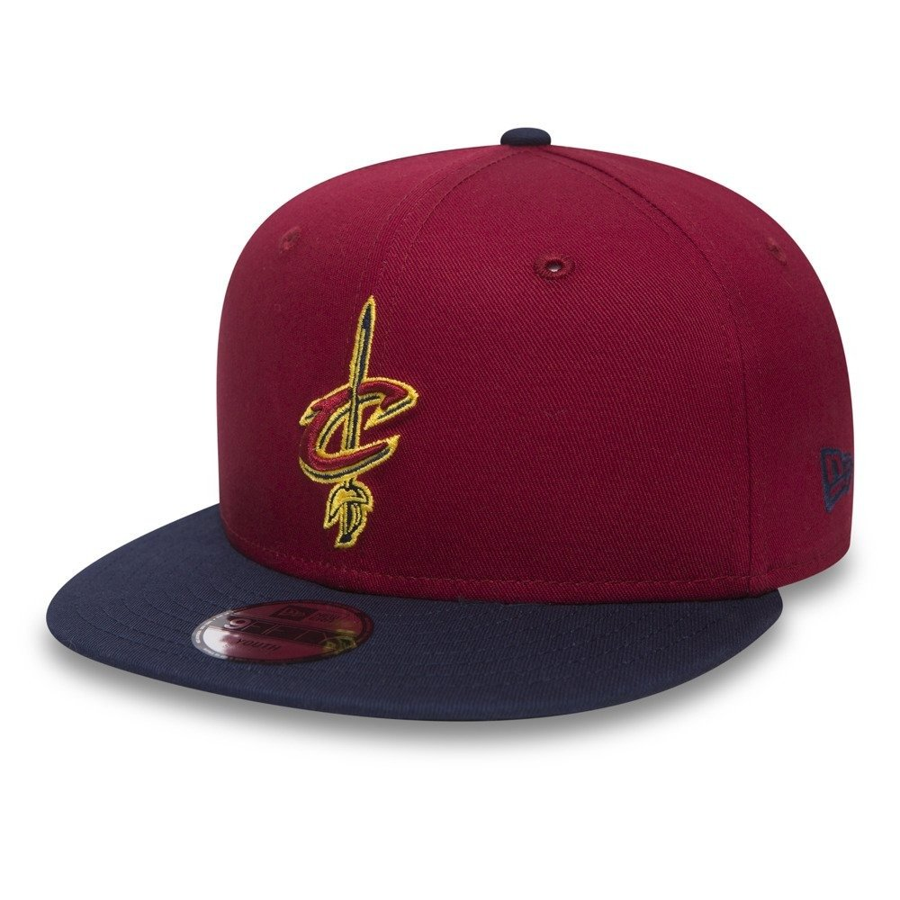 New Era 9FIFTY Cleveland Cavaliers Snapback - 11394836  84c8716f5