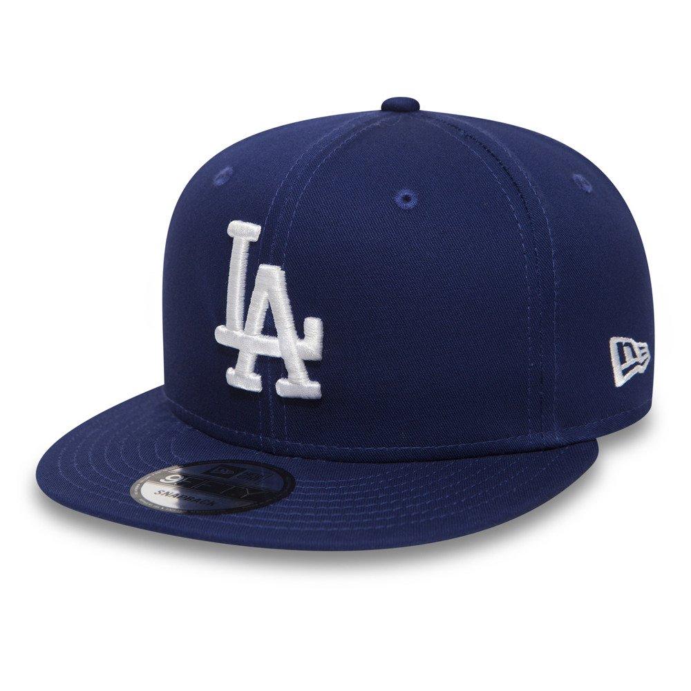 c9dc3637 New Era 9FIFTY LA Dodgers Essential Snapback | Accessories | Sklep  koszykarski Basketo.pl