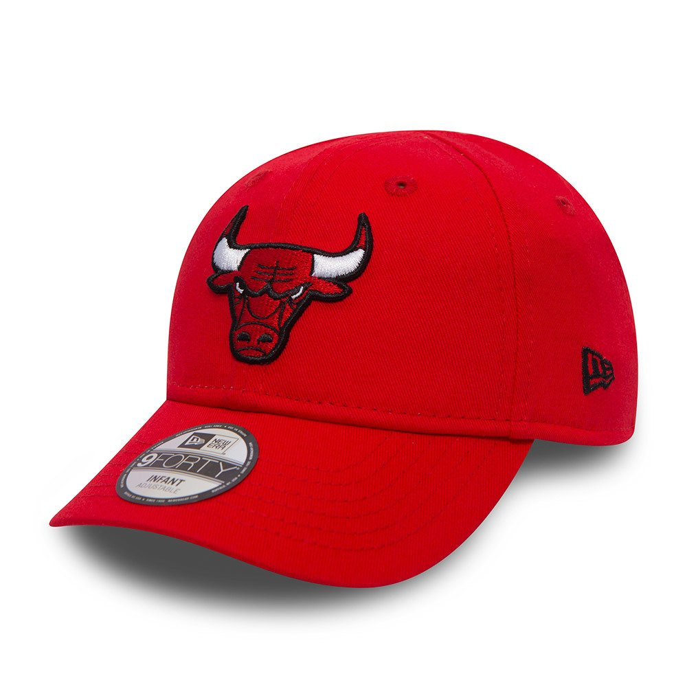 f8233280cac New Era 9FORTY NBA Essential Kids Chicago Bulls - 80536522 ...