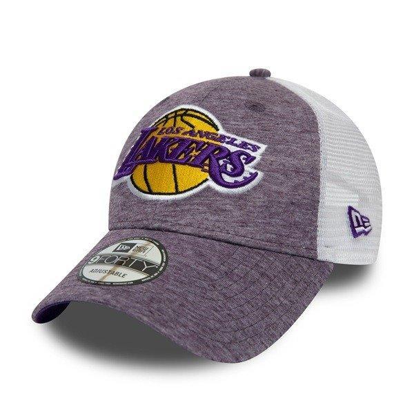 size 40 627d7 0d7b3 New Era Los Angeles Lakers Summer League Trucker Cap- 11945625   Clothing    Headwear   Sklep koszykarski Basketo.pl