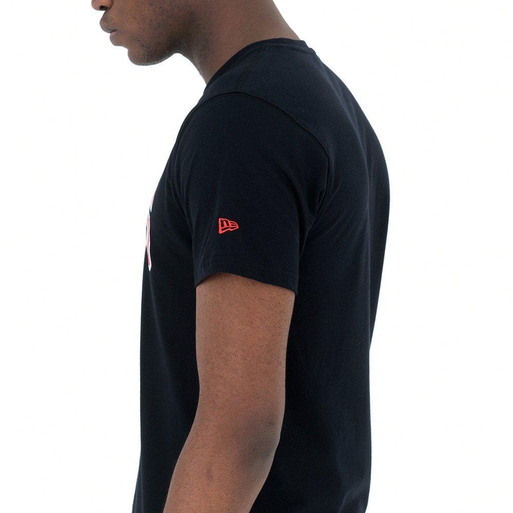 New Era Chicago Bulls-11530755 T-Shirt Uomo