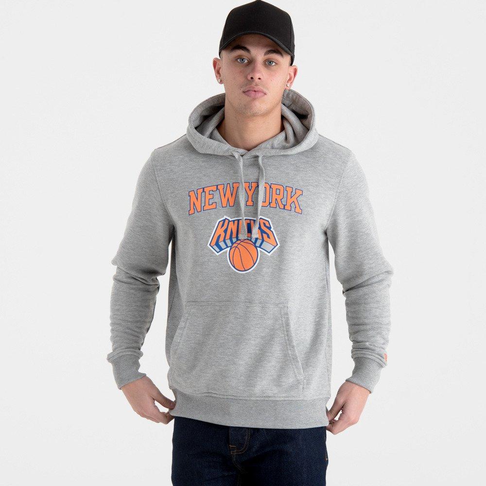 New Era Nba New York Knicks Hoodie 11546169 New York Knicks Clothing Casual Wear Hoodies Sklep Koszykarski Basketo Pl