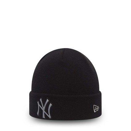 6776f5bf8d7 New Era New York Yankees Beanie - 80524655