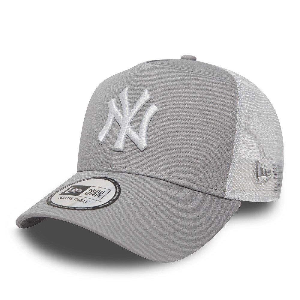 2d6182b8ad0 New Era New York Yankees Clean A Frame Trucker - 11588490 11588490 ...