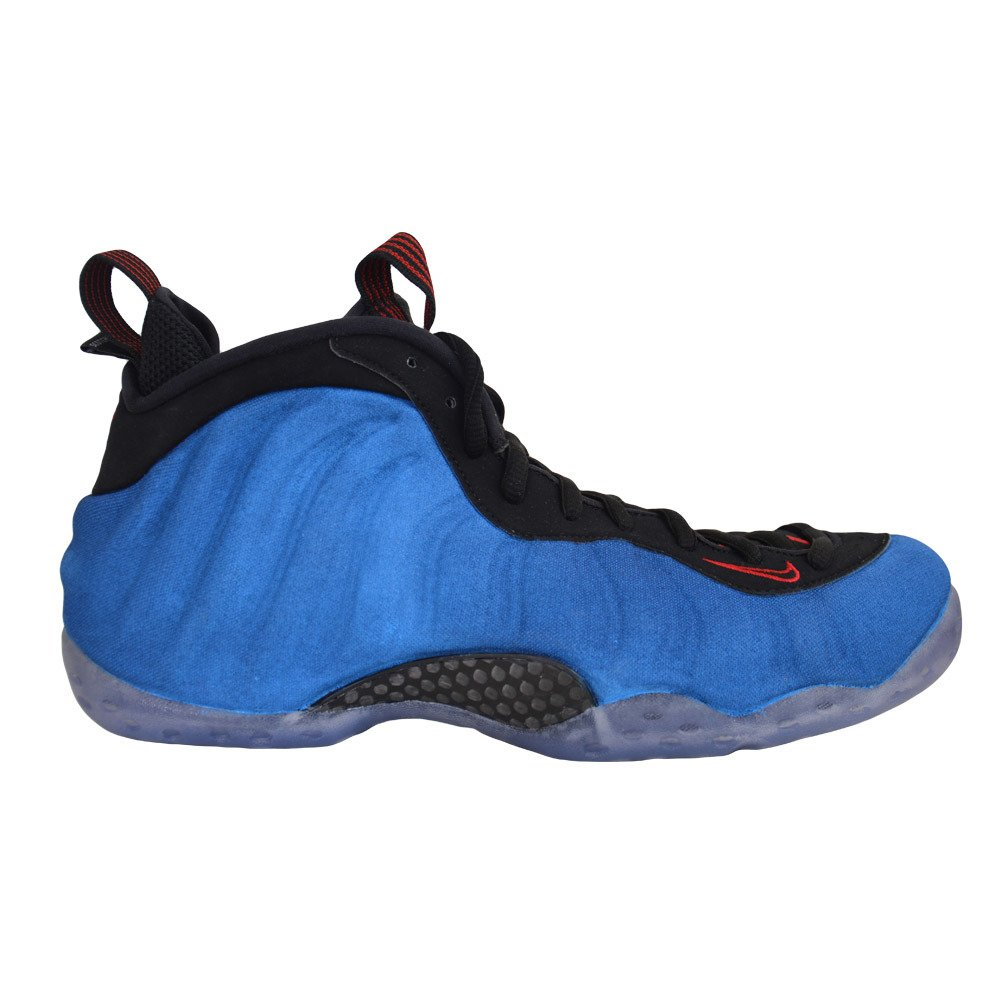 Nike Air Foamposite One WMNS USA WhiteGame Royal ...