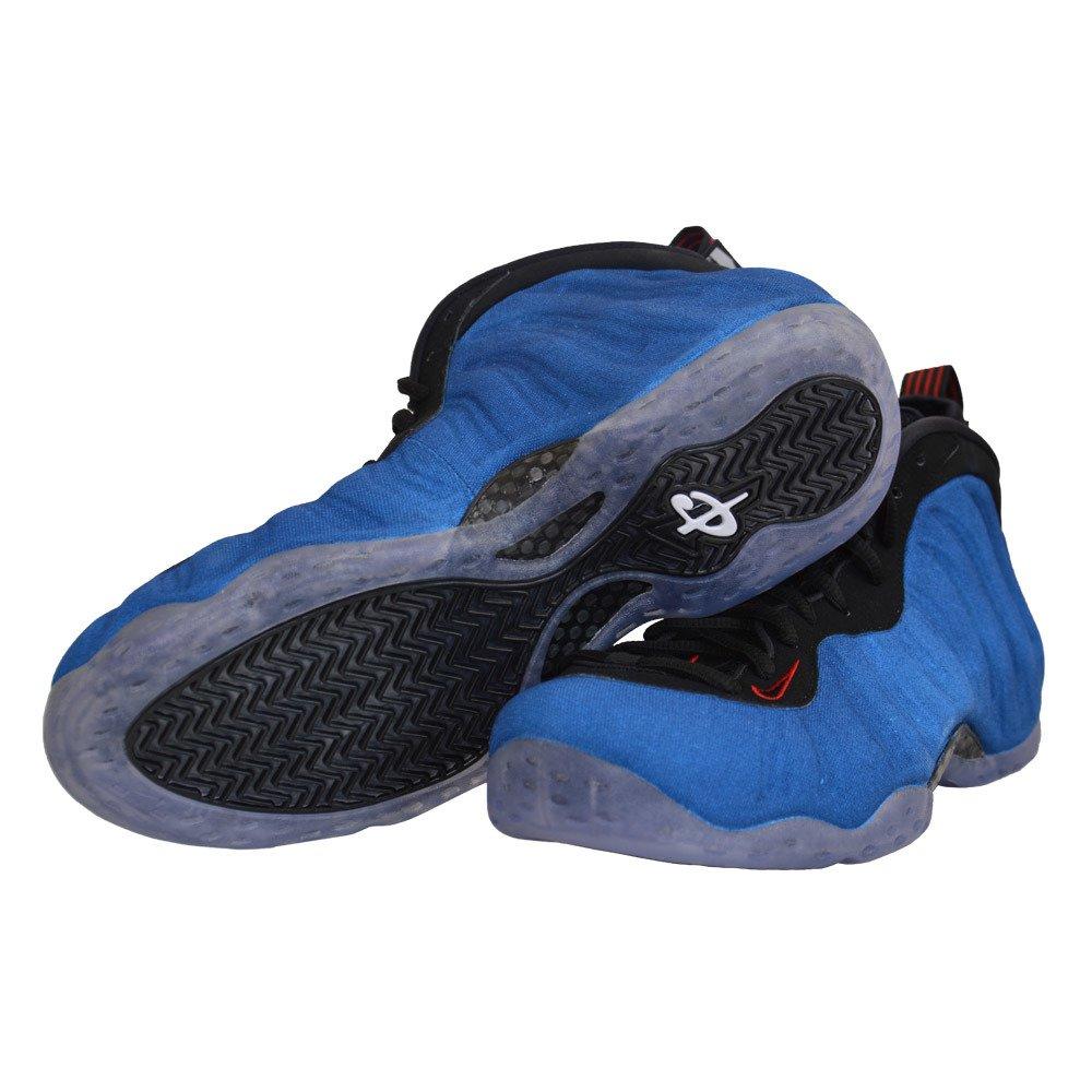 low priced 62302 6b11c Nike Air Foamposite One shoes Custom Blue II - 314996-404