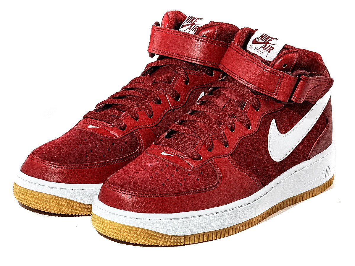 bb9747280138 Nike Air Force One Sneakers