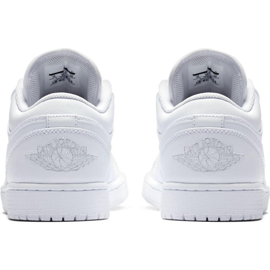 426f8903bae ... Nike Air Jordan 1 Low Shoes - 553558-109 ...