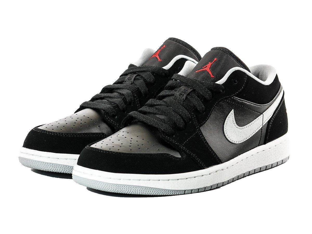2017 uk shoes - nike air jordan 1 low men's shoes size 10 brand new 553558 032