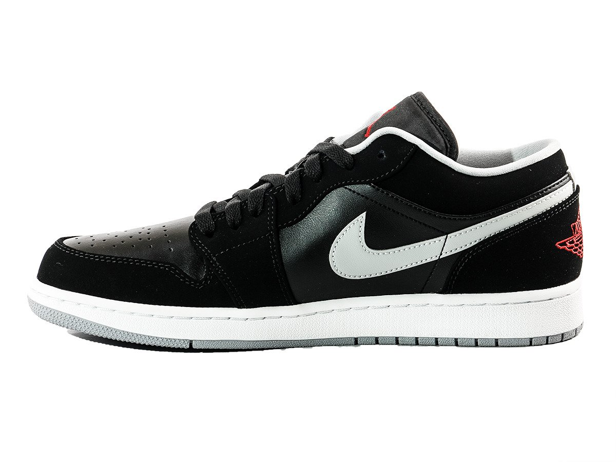 nike jordan mens air jordan 1 low basketball shoe
