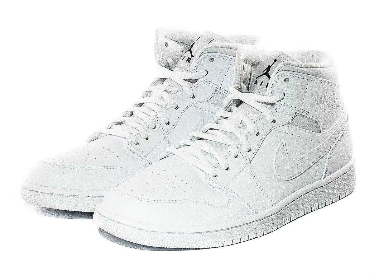 new product b181f 1e8e5 Nike Air Jordan 1 Mid - 554724-110