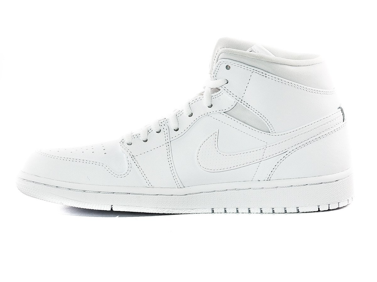 new product e70e5 eff37 Nike Air Jordan 1 Mid - 554724-110