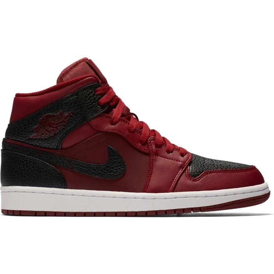 online retailer c975c 5c1b5 ... Nike Air Jordan 1 Mid Shoes - 554724-601 ...
