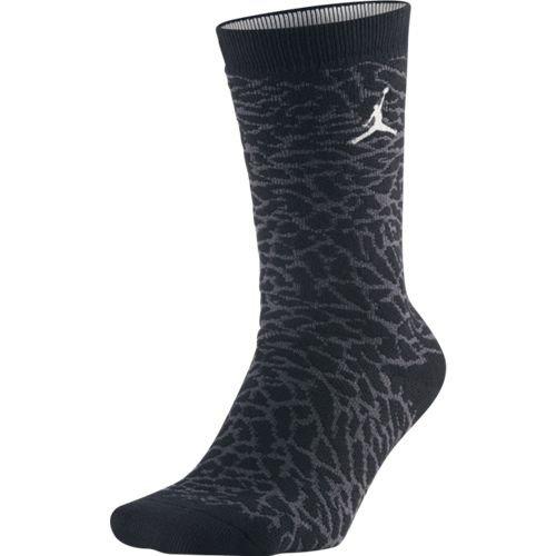 b55ab0c6a3d0 ... Nike Air Jordan 3 Socks - SX5342-010 ...