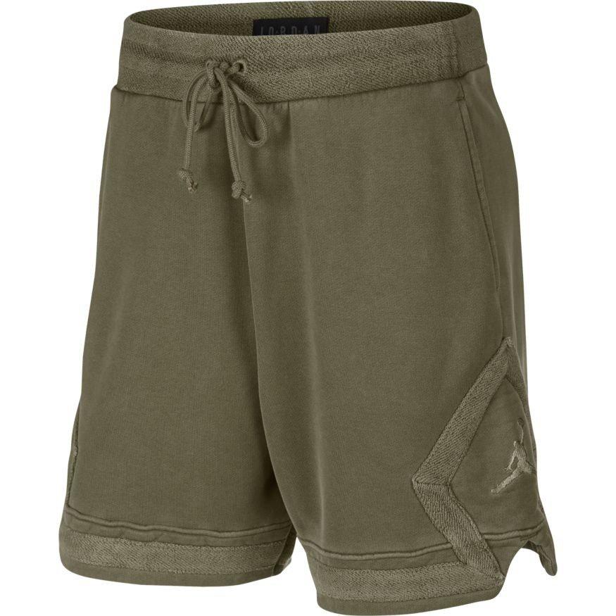 2e3b1965ffa Nike Air Jordan Diamond Washed Fleece Shorts - 939960-395 395   Clothing \  Basketball Wear \ Basketball Shorts   Sklep koszykarski Basketo.pl