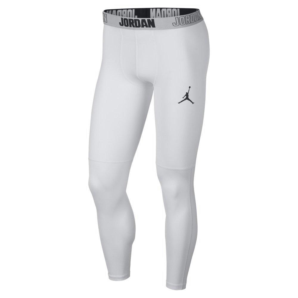 7b09c9bde952 Nike Air Jordan Dri-FIT 23 Alpha Training Thight White