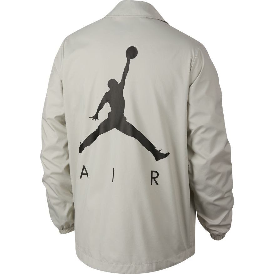 ce70f9db7a6d76 Nike Air Jordan Jumpman Coaches Jacket - 939966-072 072