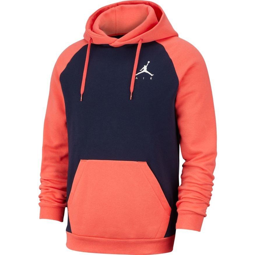 7433e6c9330d19 Nike Air Jordan Jumpman Fleece Hoodie - 940108-453