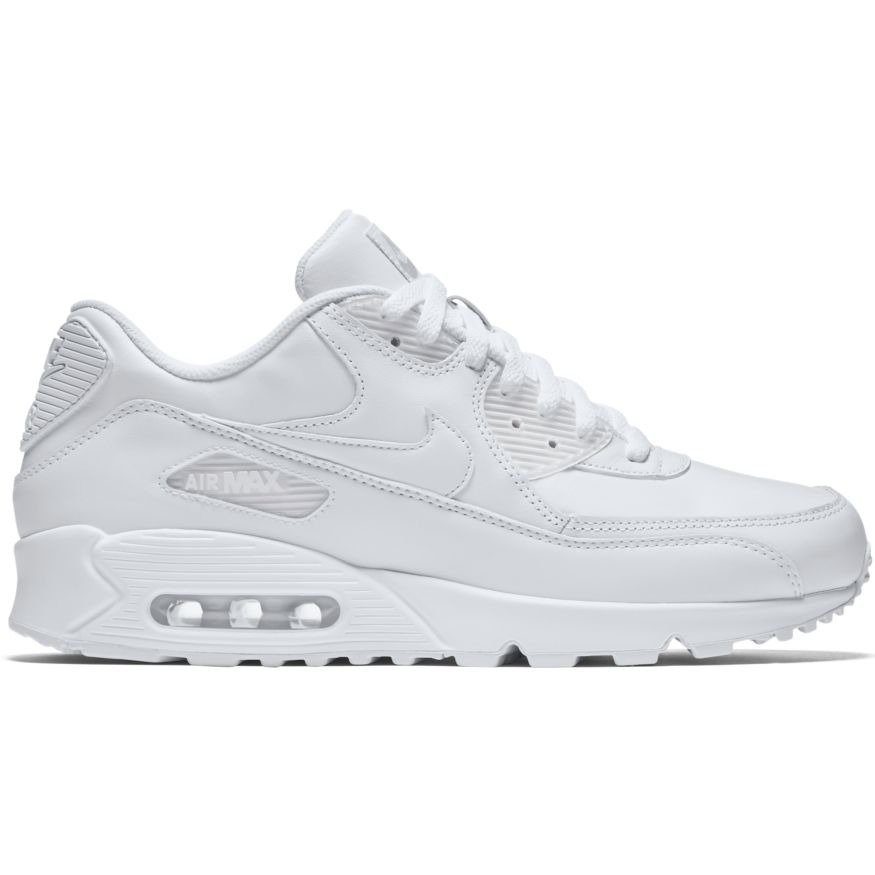 the best attitude b2d57 6788e Nike Air Max 90 Leather - 302519-113
