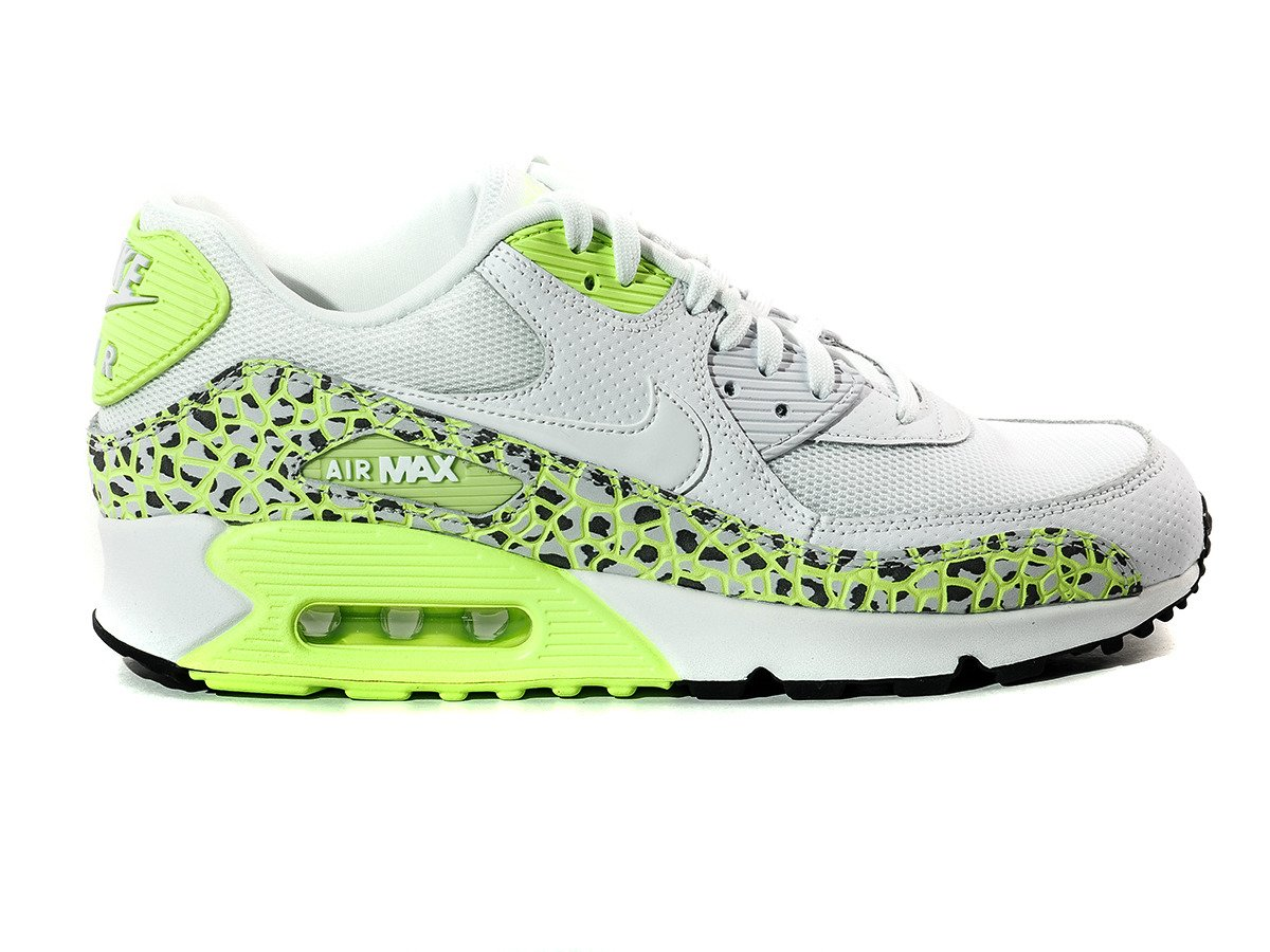 official photos 500e7 ced2a Nike Air Max 90 Premium WMNS Shoes - 443817-103