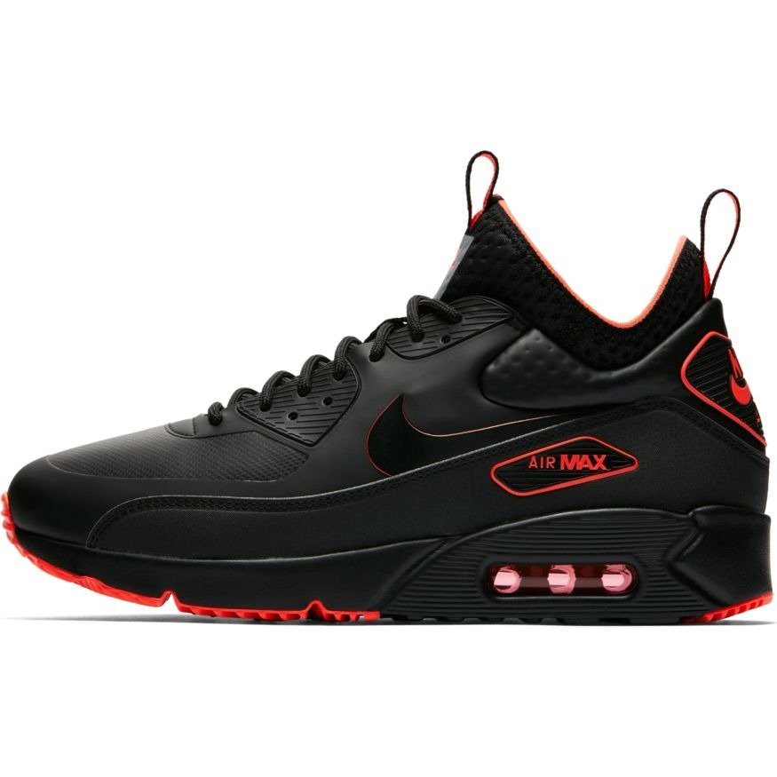 save off eeb5a f4c30 ... Nike Air Max 90 Ultra Mid Winter Shoes - AA4423-001 ...