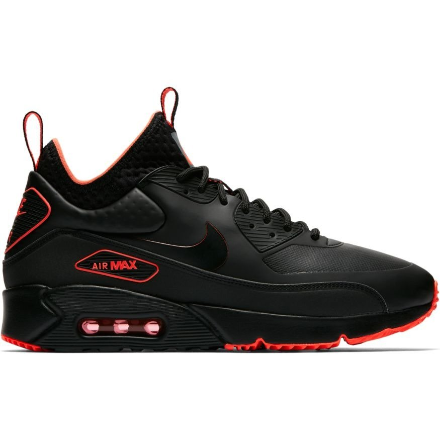 detailed look 3756b 47882 Nike Air Max 90 Ultra Mid Winter Shoes - AA4423-001
