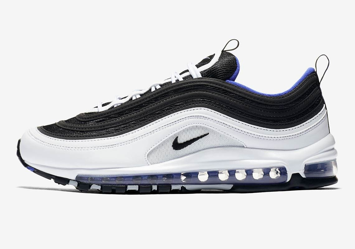 online retailer 75cd6 c7a84 ... Nike Air Max 97 Persian Violet Shoes - 921826-103 ...