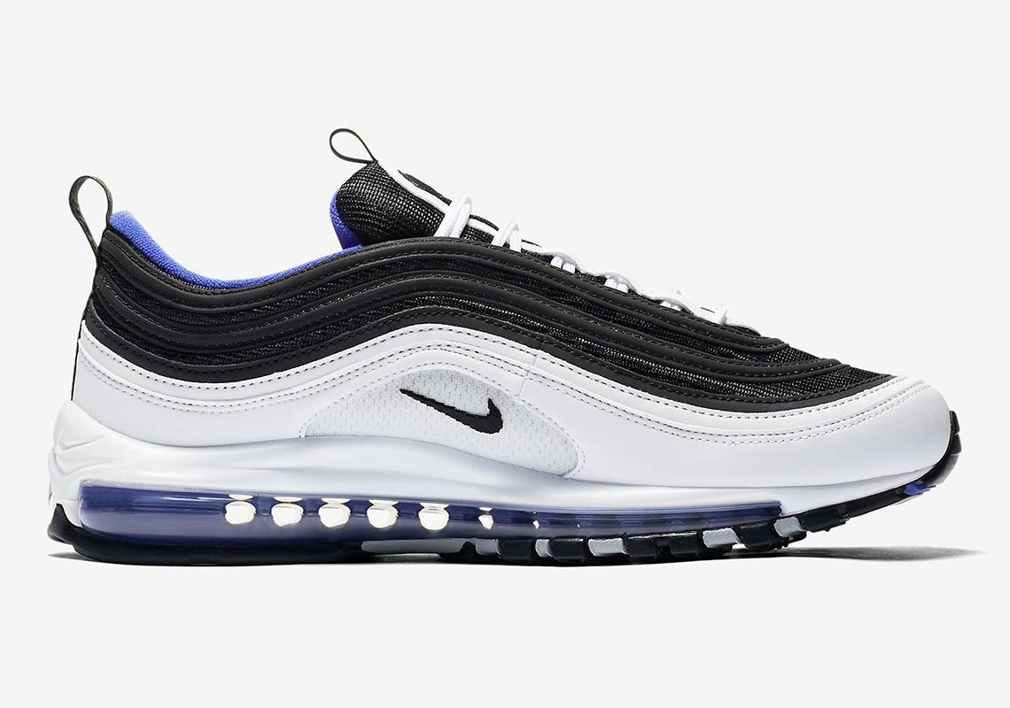 low priced 76ca9 13433 Nike Air Max 97 Persian Violet Shoes - 921826-103