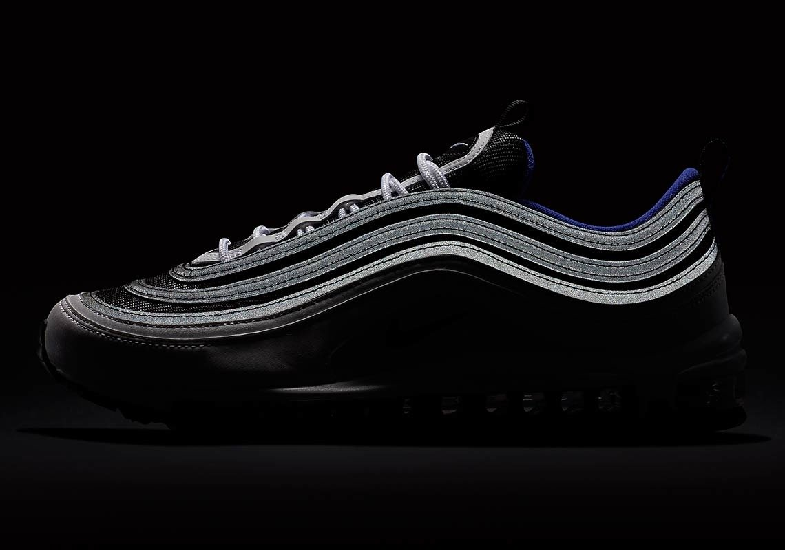 low priced 30d24 e421c Nike Air Max 97 Persian Violet Shoes - 921826-103