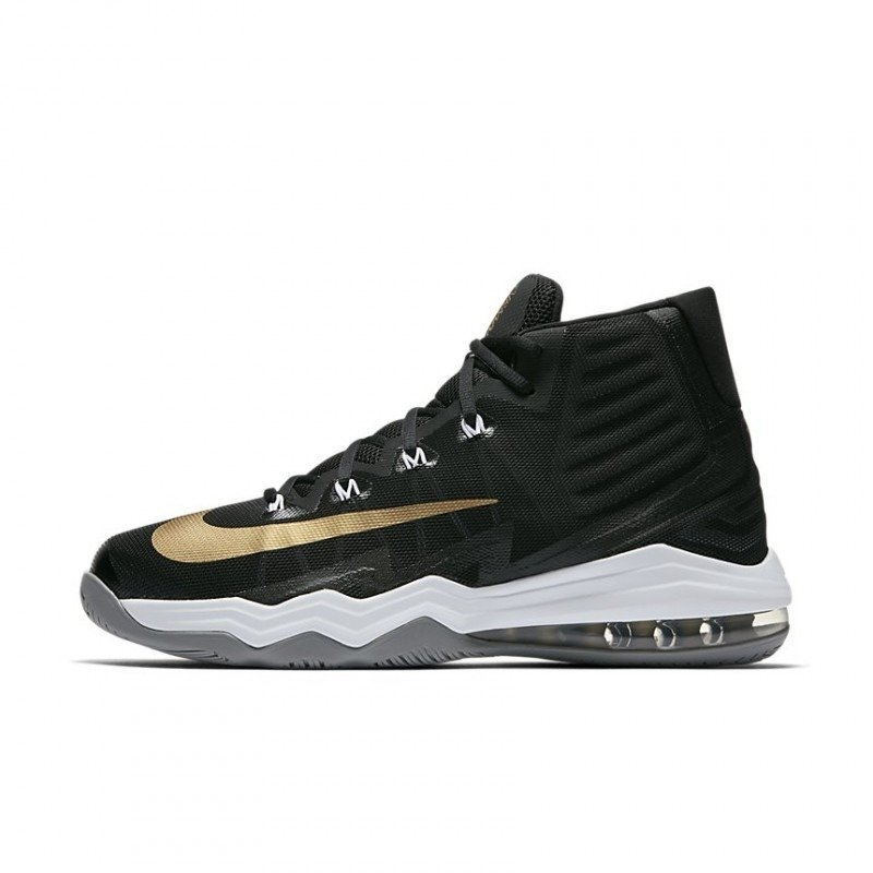 online store 69233 7ebad ... Nike Air Max Audacity 2016 Shoes - 843884-010 ...