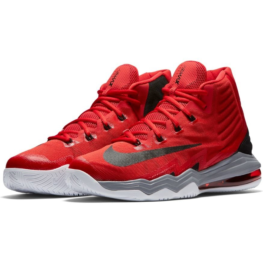 nike air max audacity 2016 shoes 843884 601 basketball shoes sklep koszykarski. Black Bedroom Furniture Sets. Home Design Ideas