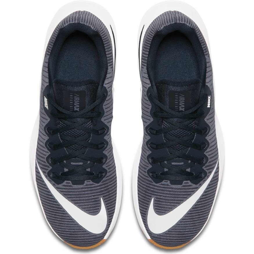Nike Air Max Infuriate 2 Low Basketball shoes- 908975-042